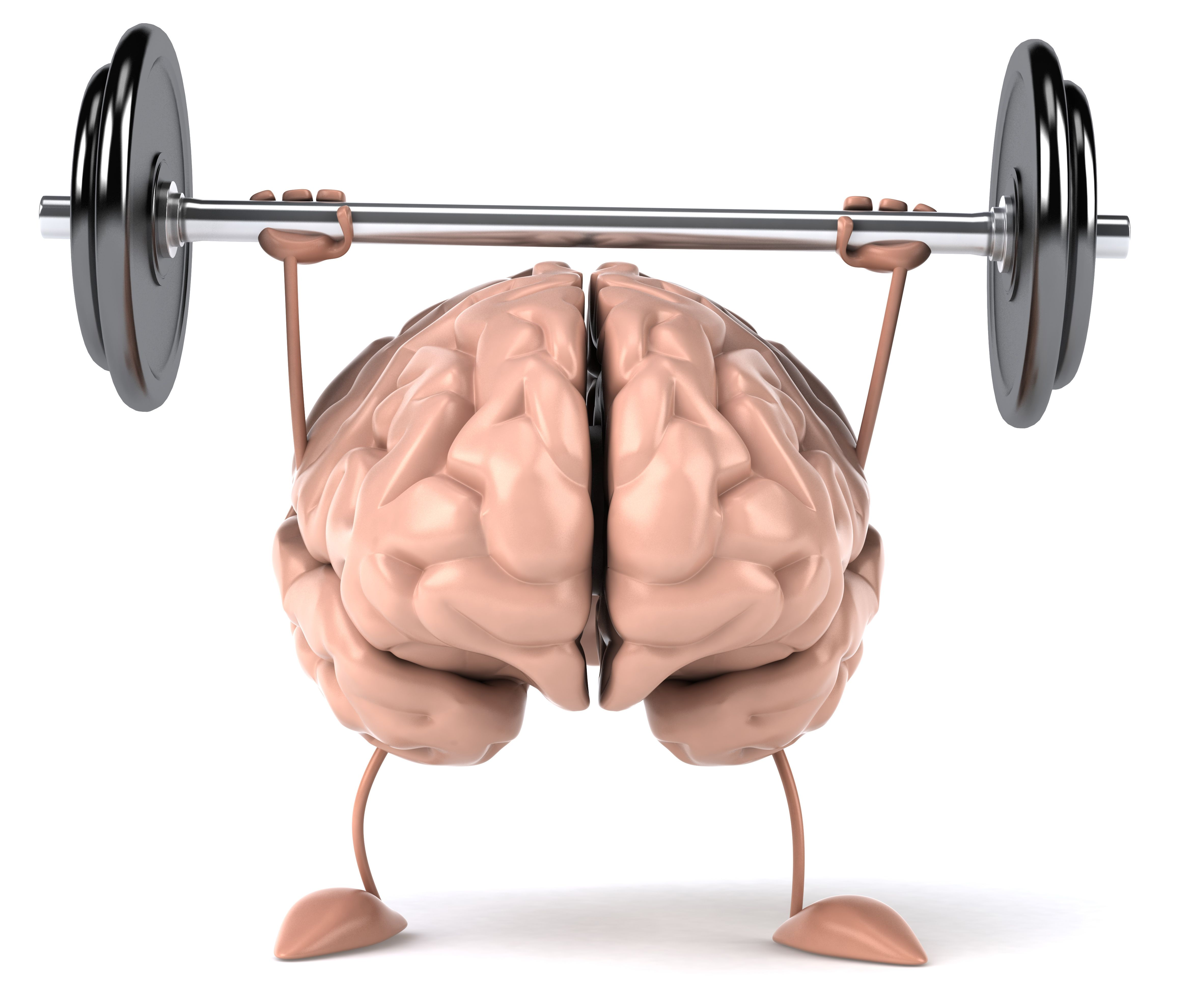 brain strong